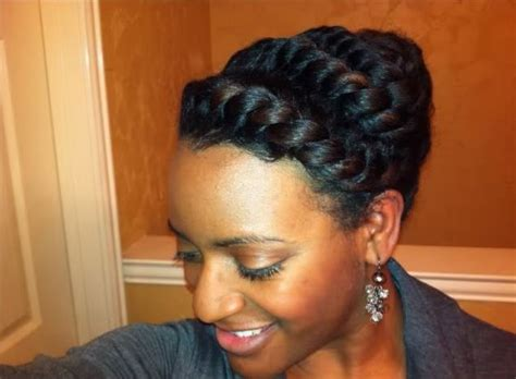 edgy hairstyles step by step 17 best roller set natural hair images on pinterest hair