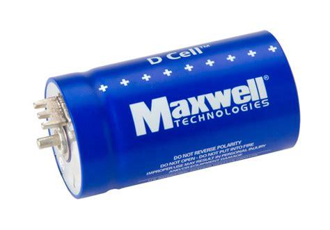 maxwell ultracapacitor electrolyte efkids basic electronic components explained