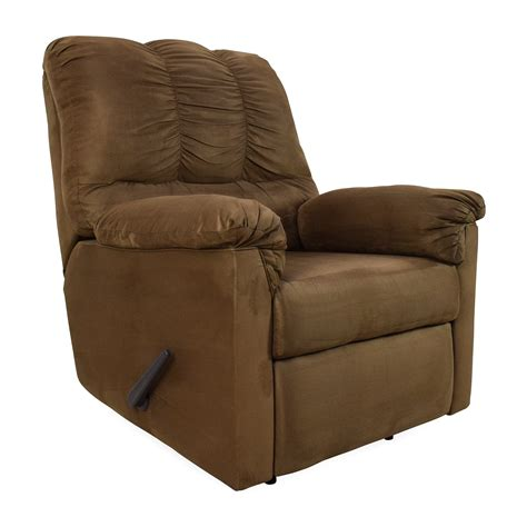 ashley recliner chairs 73 off ashley furniture ashley furniture darcy rocker