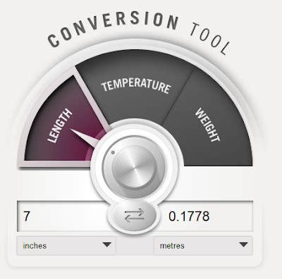 converter cm ke inci sukses 5s kreatif conversion tool