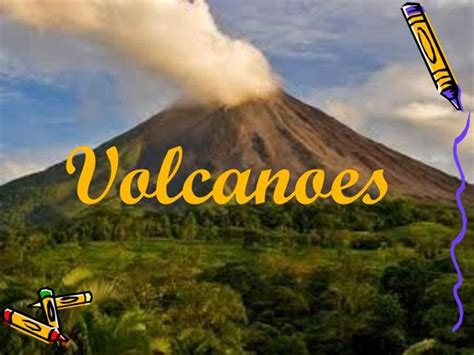 powerpoint themes volcano volcano powerpoint templates free download images