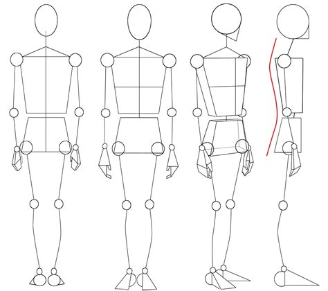 figure for drawing the gallery for gt basic figure drawing