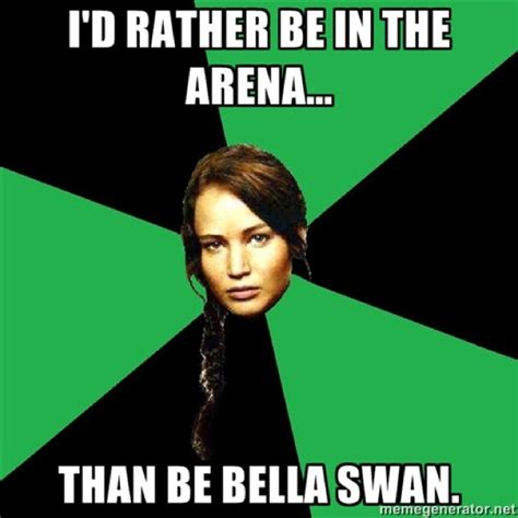 Hunger Game Memes - hunger games