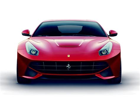 front view f12berlinetta front view car pictures images