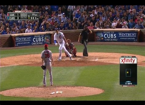 kris bryant hit yet another majestic home run