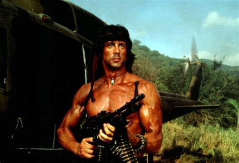 fifth rambo movie reportedly titled rambo last blood sylvester stallone to direct and star in rambo last blood