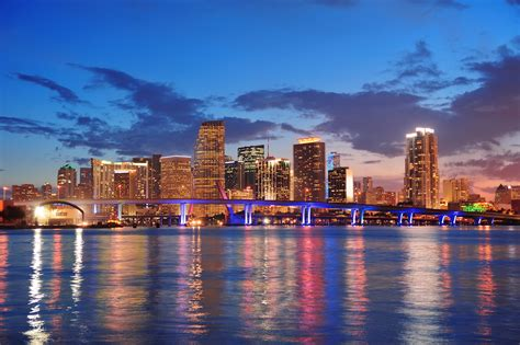 of miami miami is a city on the rise says new report from fiu and