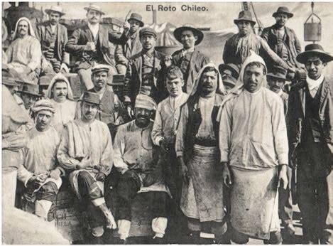 los anarquistas chilenos del principio del siglo xx michoac 225 n escuela de espectadores la viuda de apablaza