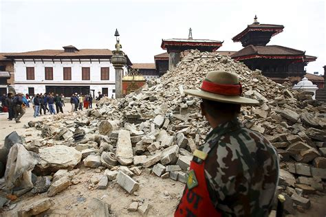 earthquake nepal nepal earthquake nearly one million children in serious