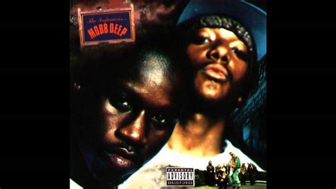 back at you mobb deep mobb deep right back at you with lyrics youtube