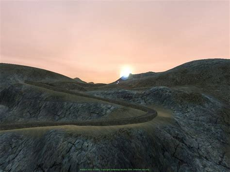 codemasters releases new igi2 screens related images for project igi 2 snaffled by codemasters
