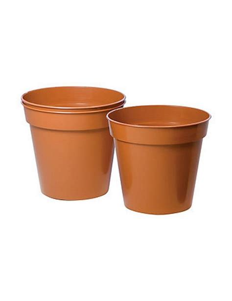 Planters Plastic by Plastic Planter 7 Inch Pack Of 5 Greenmylife Anyone
