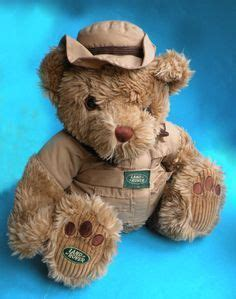 Dungarees W Shirt 25 Teddy In Country 25 best bears images on teddy bears teddybear and stuffed animals