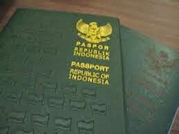 membuat paspor singapura cara membuat paspor cara daftar paspor website