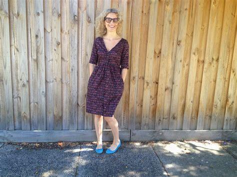 sewing pattern review blog pattern review darling ranges dress sew tessuti blog