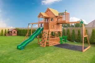 bezpieczny plac zabaw drewniany plac zabaw nasze