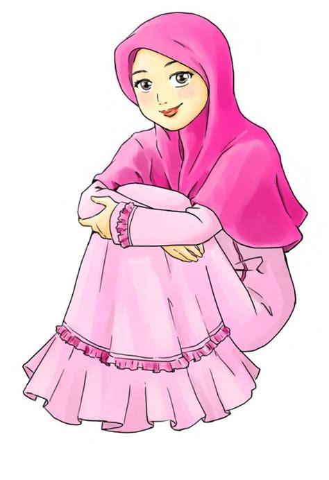 comment on this picture gambar kartun anak muslim dan muslimah apps directories