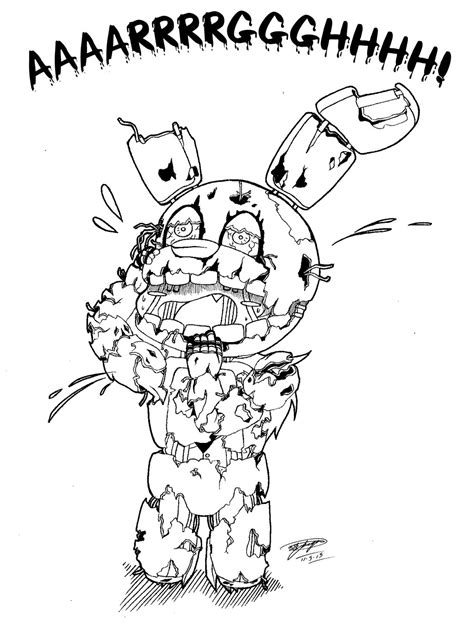 fnaf chibi coloring pages chibi purple guy s death 3 by shannonxnaruto on deviantart