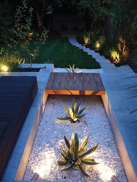Garden Lighting Designs   Outdoor Lights   Abstract