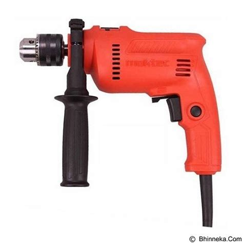 Bor Makita 16mm jual maktec impact drill 16mm mt 80 b murah bhinneka