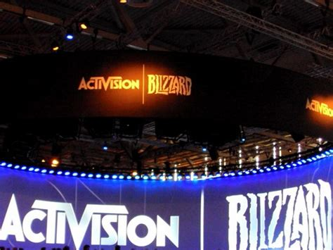 Activision Blizzard Mba Internship rank 5 activision blizzard top 10 gaming companies in