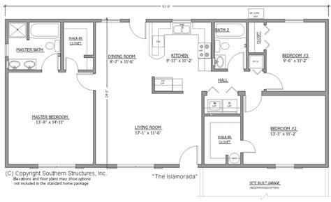house floor plan ideas modular home small floor plans house plans 79352