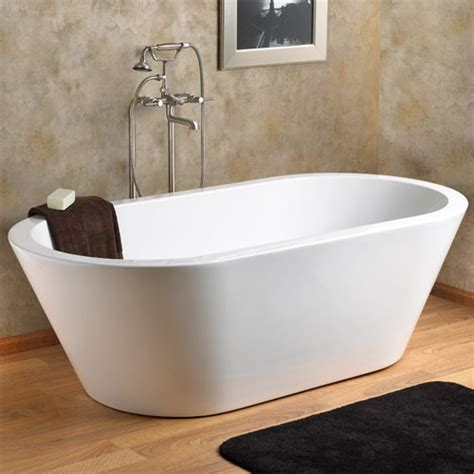 houzz bathtubs modern bathtubs
