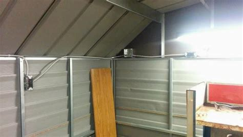 Wiring a shed   DoItYourself.com Community Forums