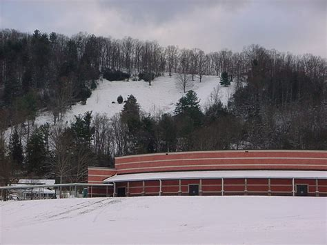 Snow Hill Post Office by Erwin Tn Snow On The Hill Unicoi County High