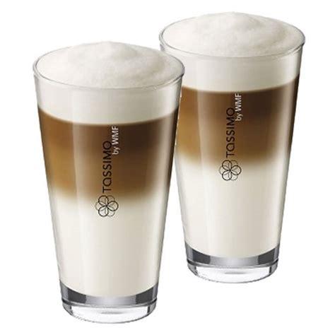 Gläser Latte Macchiato 1877 latte macchiato gl 195 164 ser latte macchiato gl ser