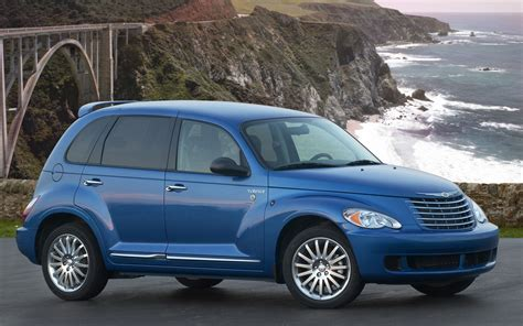 chrysler pt cruiser classic limited touring free