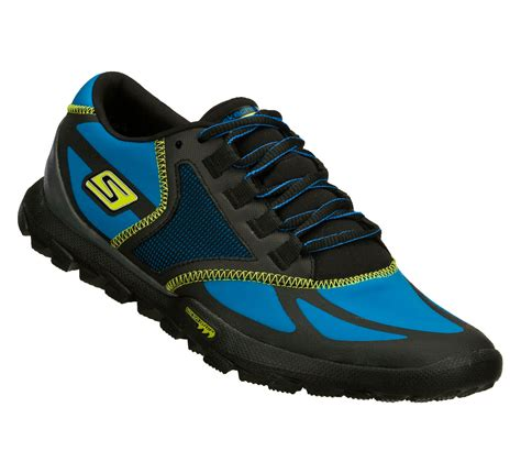 skechers shoes shoe review skechers gotrail josh spector