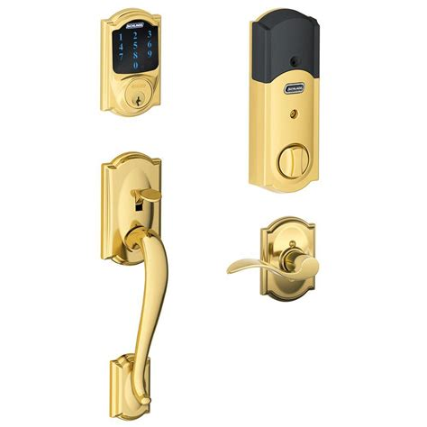 schlage cylinder antique brass deadbolt b62n 609