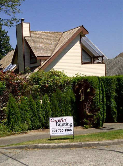 exterior house painting estimate painting vancouver painter painters house painting