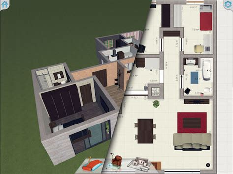 home design 3d objects floor plans keyplan 3d
