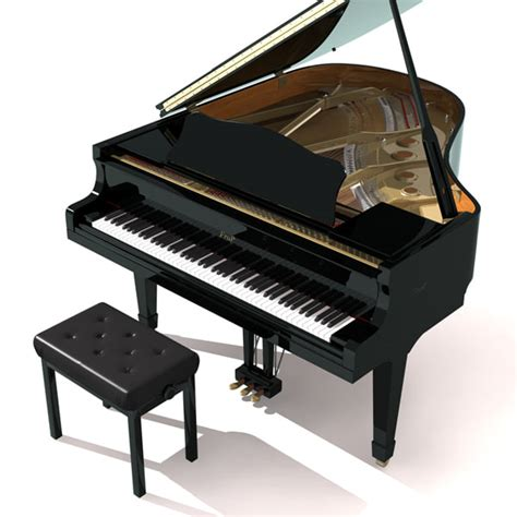 best digital pianos and keyboards 2014 reviews specs 3d model piano stool