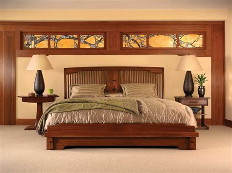 pasadena bedroom collection stickley furniture spindle platform bed pasadena