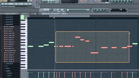 Tutorial Fl Studio 10 | fl studio melody tutorial 12 fl studio 10 youtube