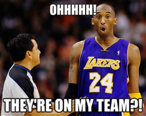 Kobe Bryant Memes - memesnba kobe bryant black mamba or ball hog