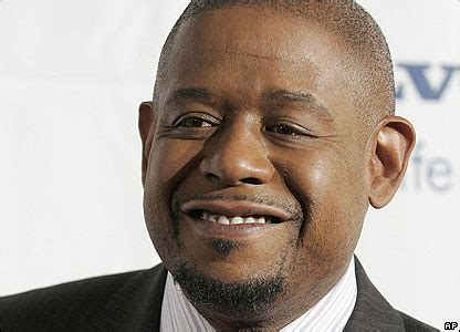 black male actor with lazy eye routinely average forest whitaker as louis armstrong