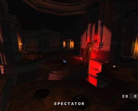 quake iii arena source code q3dmz carnage quake iii arena maps