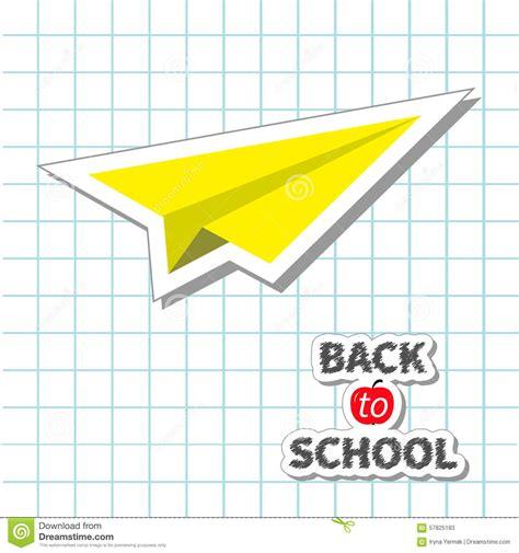 Back To School Origami - back to school origami gallery craft decoration ideas