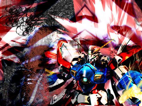 gundam god wallpaper mobile fighter g gundam wallpaper explosive god gundam
