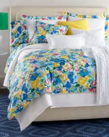 Ralph lauren king ashlyn floral comforter