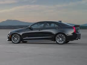 2016 Cadillac Ats V Specs 2016 Cadillac Ats V Price Photos Reviews Features