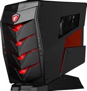 msi aegis l ordinateur de bureau taill 233 pour le gaming