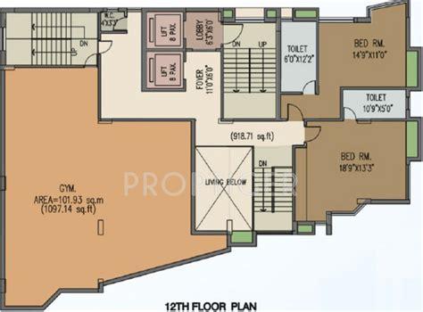 grandeur 8 floor plan gurukul grandeur in ballygunge kolkata price location