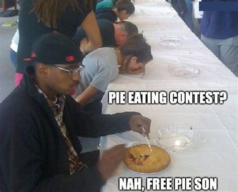 Pie Meme - pie meme funny pictures quotes memes jokes