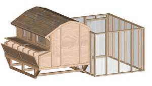 barn chicken coop plans building a chicken coop building your own chicken coop