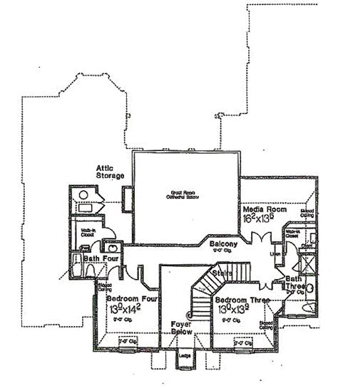 french tudor house plan family home plans blog house plan 66213 at familyhomeplans com